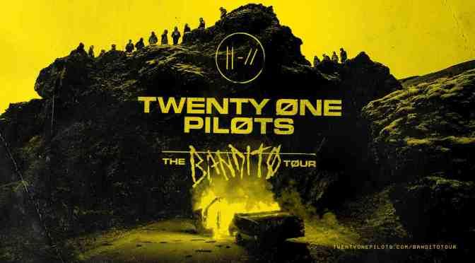 Sono tornati i Twenty One Pilots: due nuove canzoni e una data in Italia