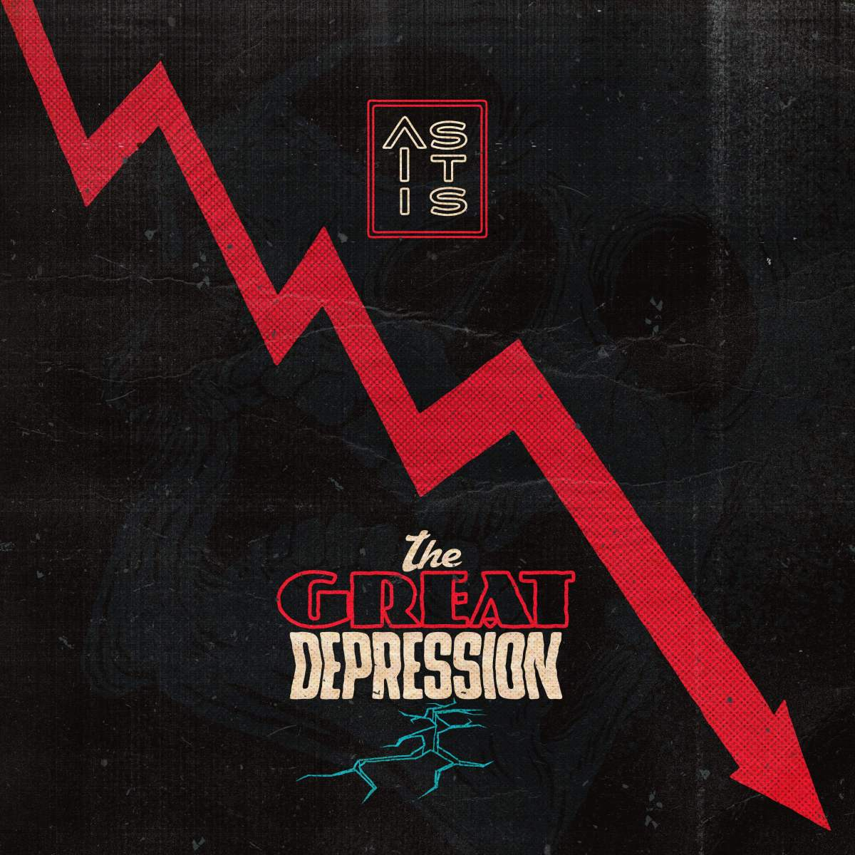 "REVIEW: ""The Great Depression"" by As It Is"