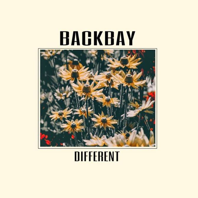Different: la nuova canzone dei Backbay con i Summer of Hoaxes
