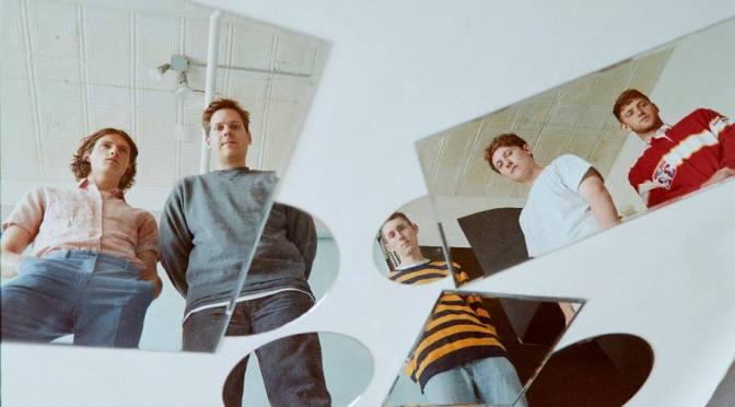 Basement: la band torna con un nuovo album e la nuova canzone Disconnect