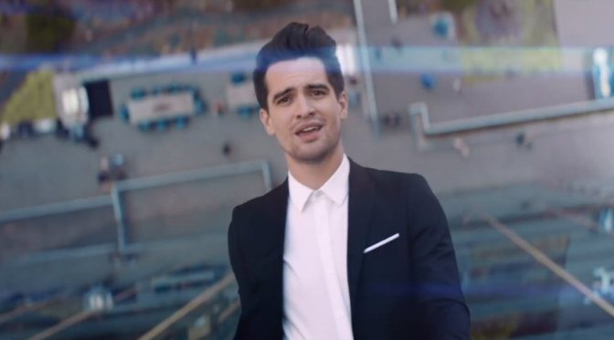 "Panic! At The Disco: ""High Hopes"" e la scalata di Brendon Urie"