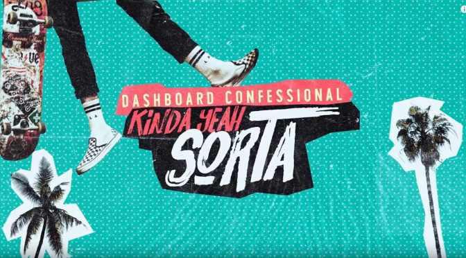 Prosegue il 2006 con KindaYeahSorta, la nuova canzone dei Dashboard Confessional