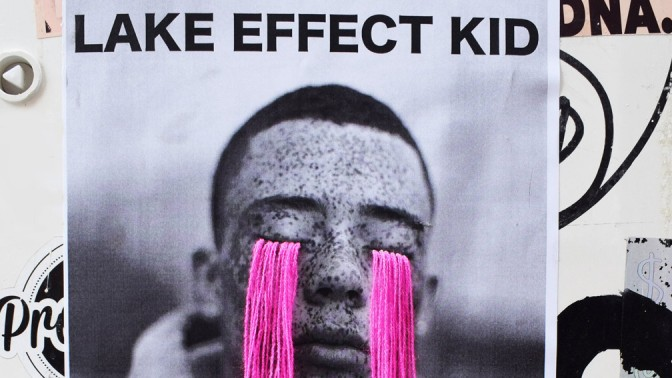 fall out boy lake effect kid