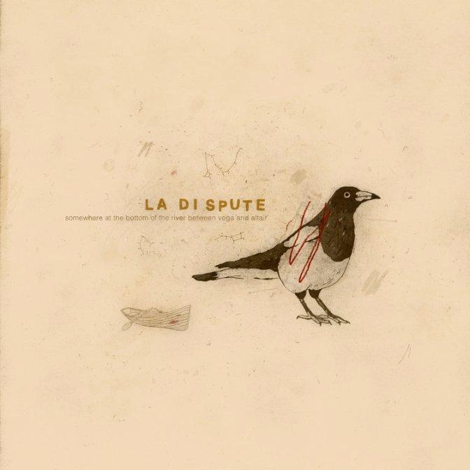 La Dispute: la band rilavora Somewhere a 10 anni dall'uscita in un'edizione tutta nuova
