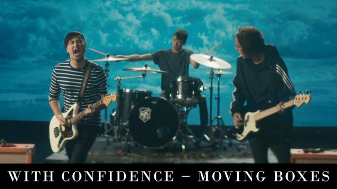 moving boxes with confidence