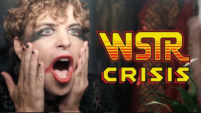 wstr crisis