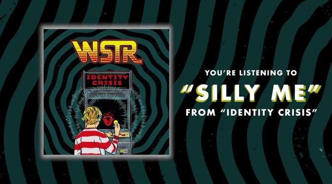"""WSTR: l'ultimo singolo prima dell'album, ecco """"Silly Me"""""""