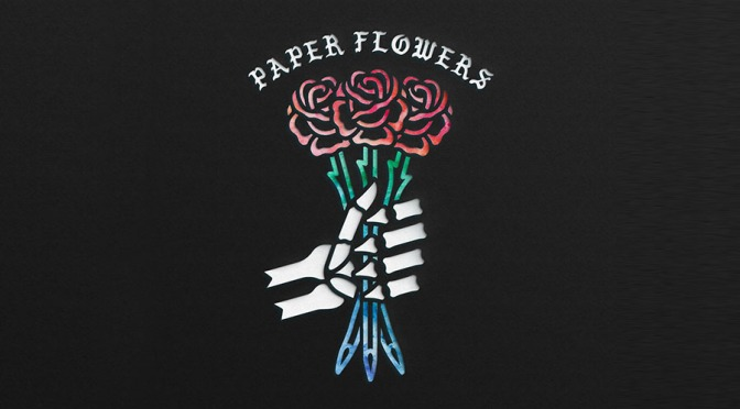 "REVIEW: ""Paper Flowers"" by Paper Flowers"