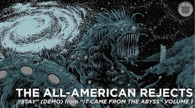 Spunta fuori dal nulla una canzone inedita dei The All-American Rejects