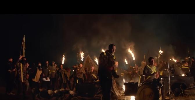I Twenty One Pilots concludono la trilogia di Trench con la nuova canzone Levitate