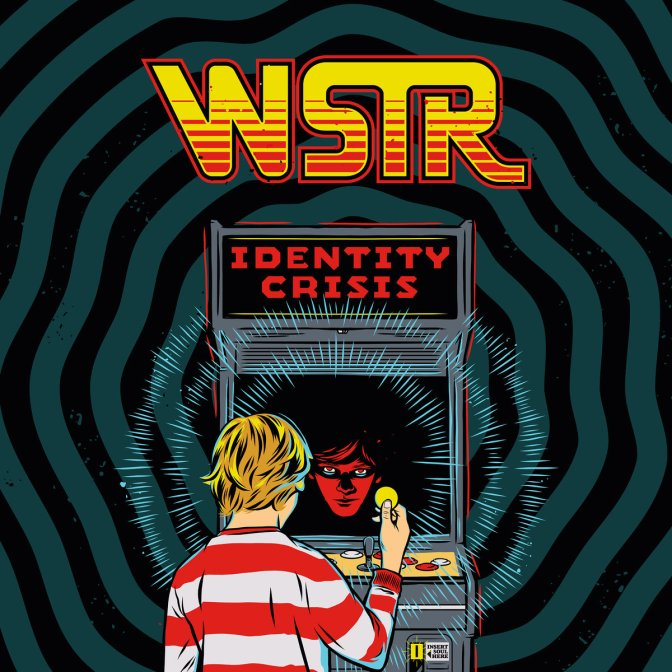 """REVIEW: """"Identity Crisis"""" by WSTR"""