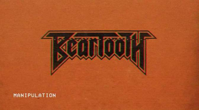 I Beartooth tornano all'assalto con la nuova canzone Manipulation