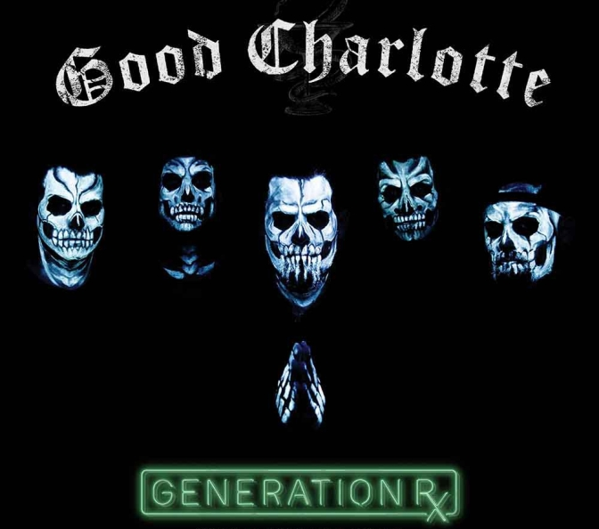 REVIEW: Generation Rx by Good Charlotte