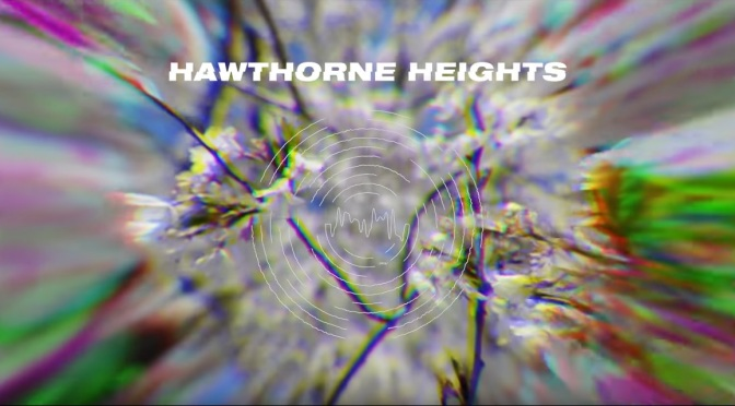 Hawthorne Heights: ecco il video DIY di Bad Frequencies