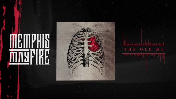 Memphis May Fire: la nuova canzone The Old Me anticipa il prossimo album Broken