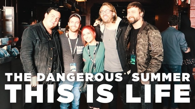 the-dangerous-summer-this-is-life-video-2018