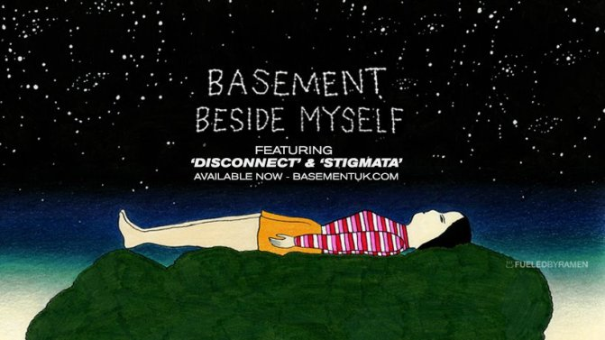 "REVIEW: ""Beside Myself"" by Basement"