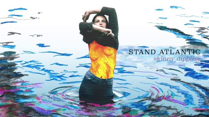 """REVIEW: """"Skinny Dipping"""" by Stand Atlantic"""