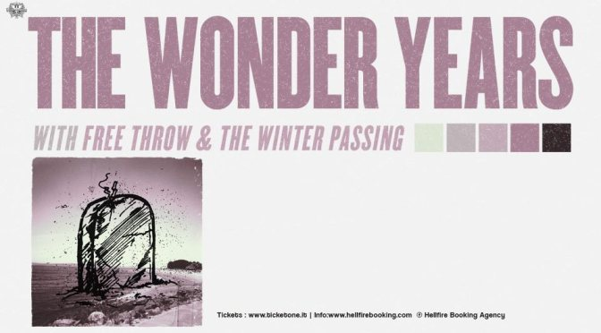 the wonder years italia