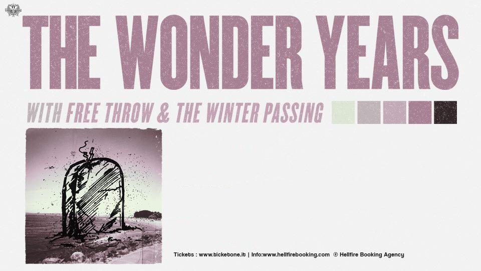 the wonder years italia
