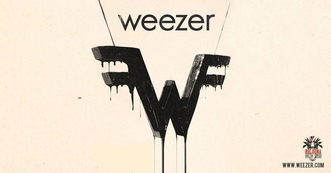 Weezer in Italia!