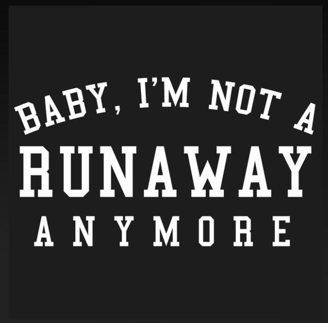 #42 Rob Lynch non è più un runaway