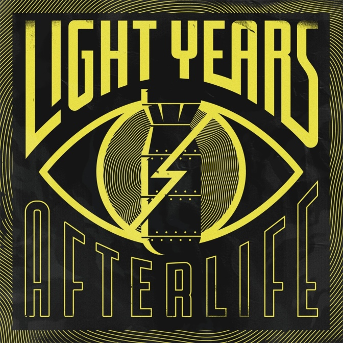 "REVIEW: ""Afterlife"" by Light Years"