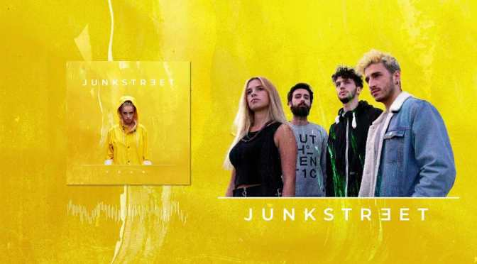 "REVIEW: ""F.E.A.R."" by Junkstreet"