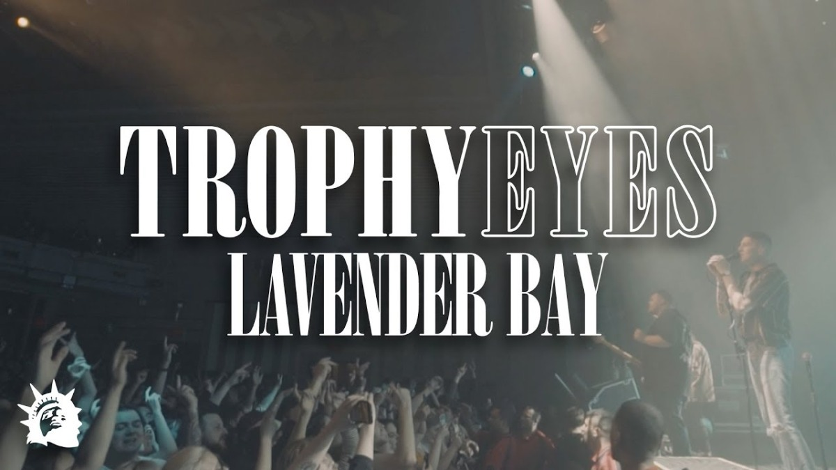 I Trophy Eyes dedicano a Sydney il video di Lavender Bay