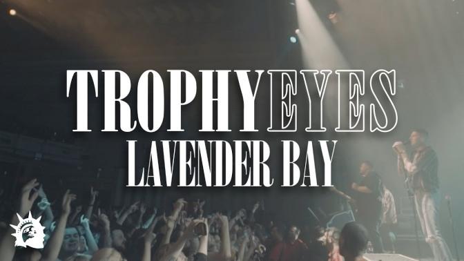I Trophy Eyes dedicano a Sydney il video di Lavander Bay