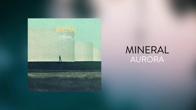 Mineral, nuova canzone Aurora
