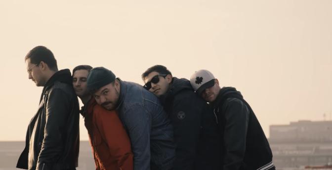 """""""Blur"""" è il nuovo singolo a sorpresa dei Seaway"""