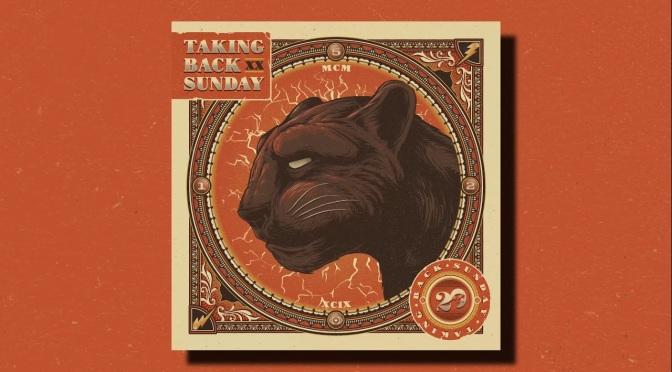 All Ready to Go: la nuova canzone dei Taking Back Sunday è la summa di tutto ciò che amiamo di loro