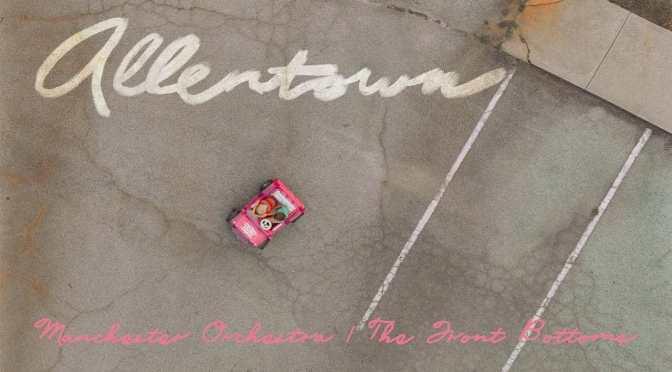The Front Bottoms e Manchester Orchestra collaborano sulla nuova canzone Allentown