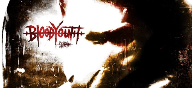 I Blood Youth annunciano il nuovo album Starve con il singolo Keep You Alive