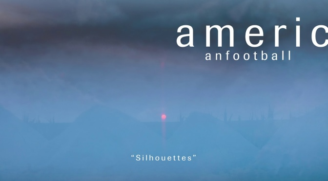 Gli American Football stanno già per pubblicare un album nuovo: ecco Silhouettes