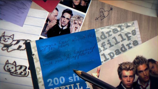 I Busted ci raccontano il loro ritorno con il nuovo singolo Reunion