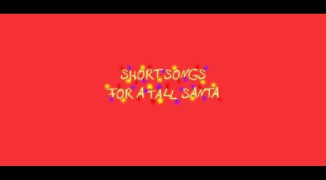 Short Songs for a Tall Santa: la canzone natalizia degli Slenders