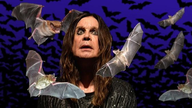 Ozzy Osbourne ha messo in vendita un peluche in onore della volta in cui staccò la testa a un pipistrello
