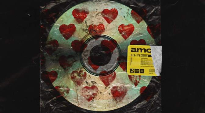 "REVIEW: ""Amo"" by Bring Me the Horizon"
