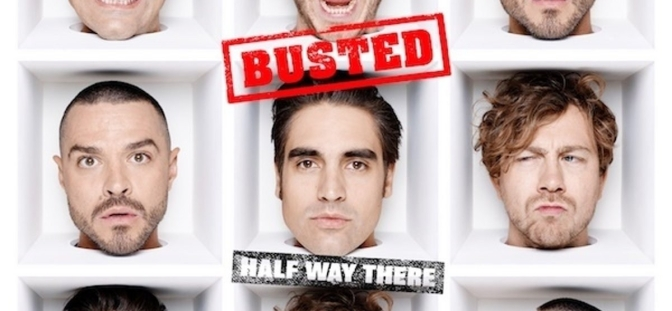 "REVIEW: ""Half Way There"" by Busted"