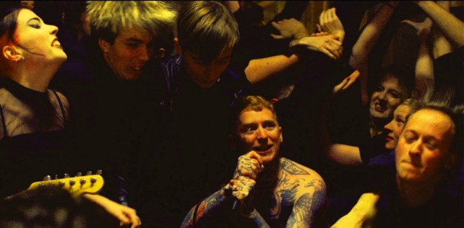Frank Carter & The Rattlesnakes in Italia