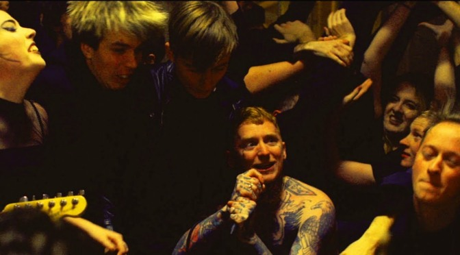 Frank Carter & The Rattlesnakes in Italia, in arrivo anche il nuovo disco