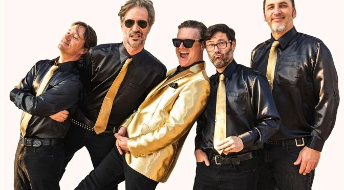 Me First and The Gimme Gimmes in Italia, e altre cose che nessuno ti dice