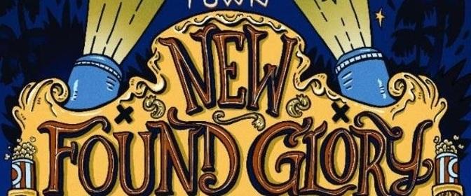 Il nuovo album dei New Found Glory e altre cose che nessuno ti dice