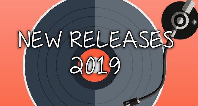 ALBUM IN USCITA 2019