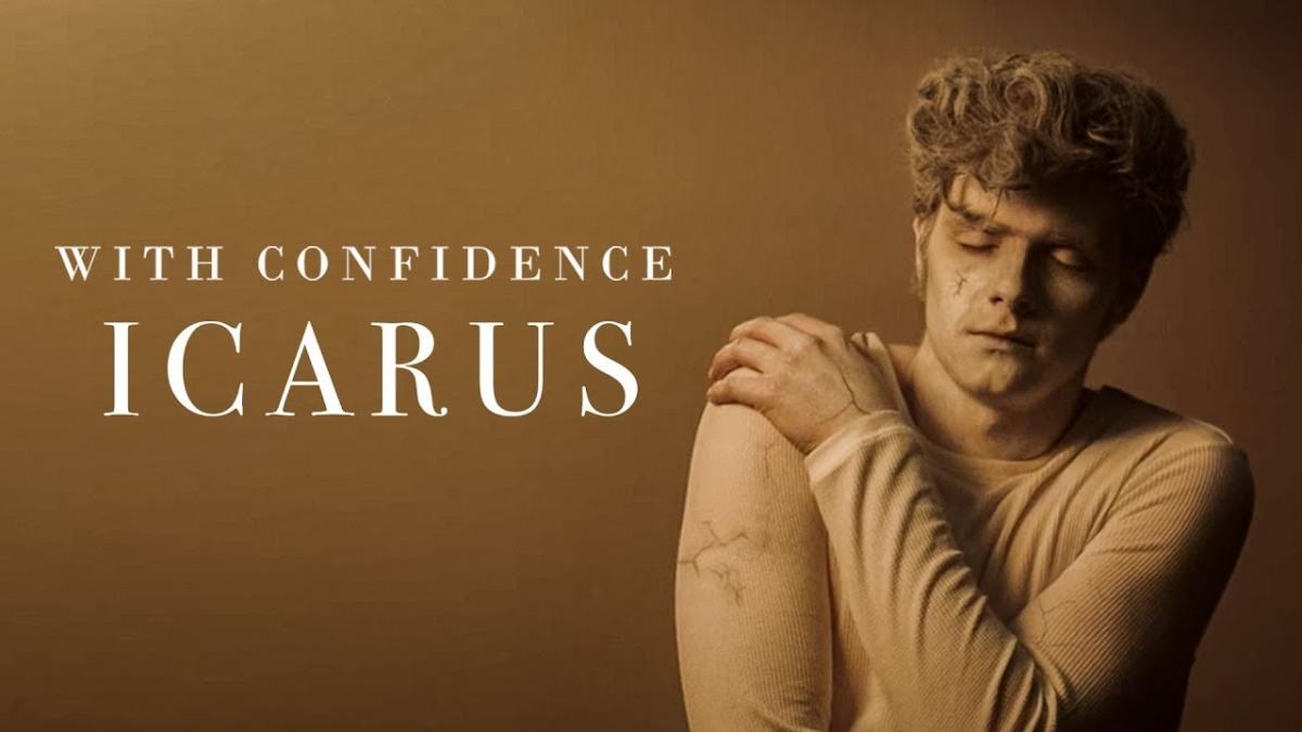 Gli With Confidence volano sulle note di Icarus, e altre cose che nessuno ti dice