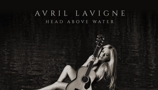 "REVIEW: ""Head Above Water"" by Avril Lavigne"