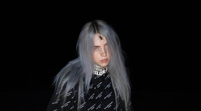 Billie Eilish, foto