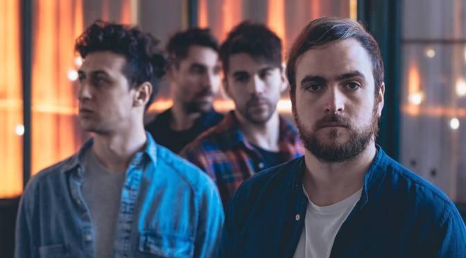 Cara Calma, band, 2019
